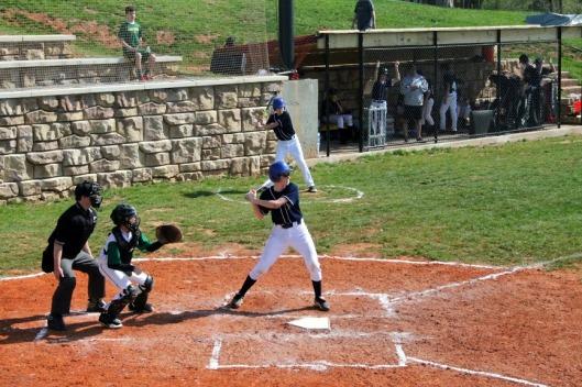 Hoghlands Latin Baseball
