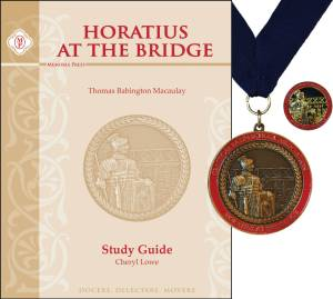 horatius at the bridge